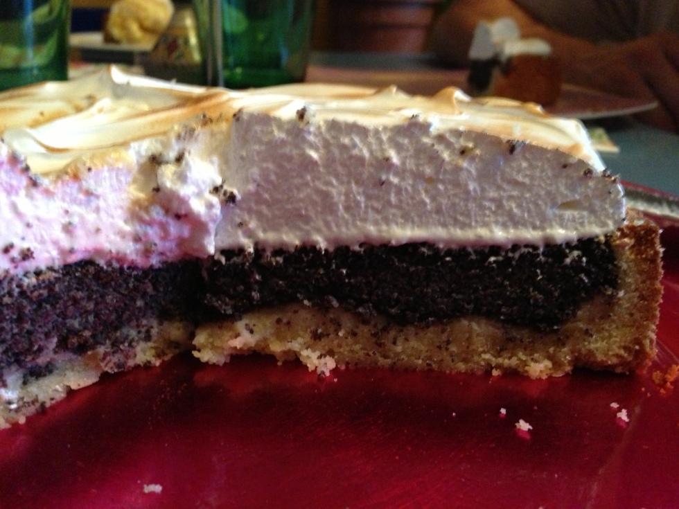 Torte Checkout Wonderland