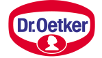 Dr. Oetker Logo ohne Slogan
